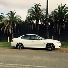 Holden berlina Tanunda Barossa Area Preview