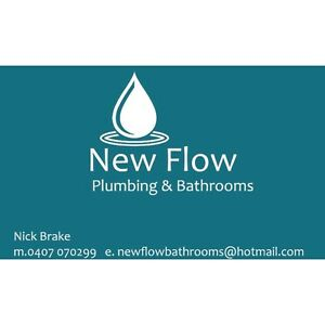 New Flow Toilets and Taps Carine Stirling Area Preview