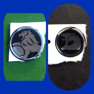 Mg Mgb Midget Emblem Badges Genuine In Frame Other Parts