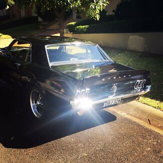 1967 ford mustang imported! Shelby mustang. Very tidy! Not automatic