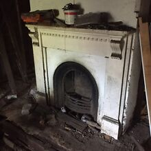 Fireplace surround Cooks Hill Newcastle Area Preview