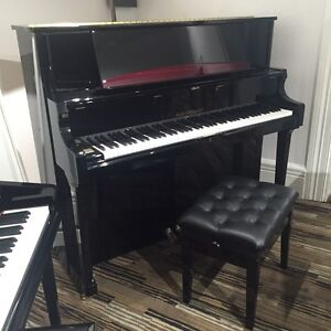 LABOUR DAY SALE - ALEX.STEINBACH MILLENIUM UPRIGHT GRAND Norwood Norwood Area Preview