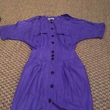 Vintage cue dress size 12 Edgecliff Eastern Suburbs Preview