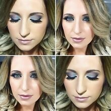 Glamorize Makeovers | HAIR | MAKEUP | SPRAYTAN Rouse Hill The Hills District Preview