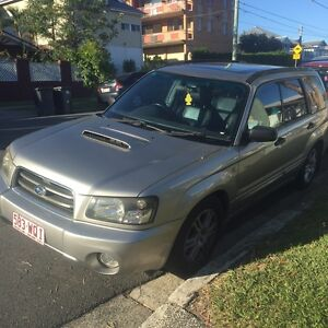 Subaru Forester xt 2.5ltr turbo Price drop Coorparoo Brisbane South East Preview