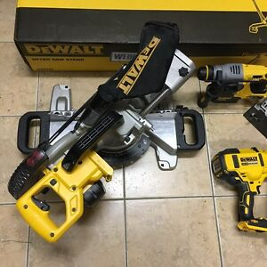 18v brushless cordless tools South Granville Parramatta Area Preview