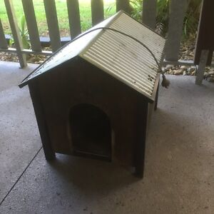 HEATED dog kennel Burpengary Caboolture Area Preview