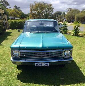 1965 Ford Falcon XP Perth Region Preview