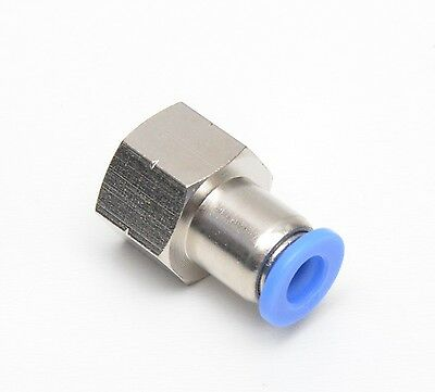 Female Straight Push To Connect 14 Od Tube X 14 Npt Female Fitting Faspartsusa