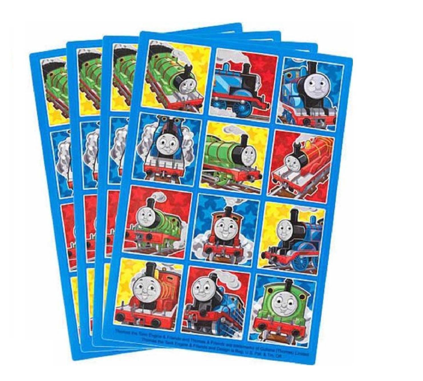Thomas the Train - Trains, Tracks, Accessories, & More