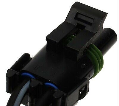Fog Light Connector-Brake Booster Switch Connector Handy Pack HP4410