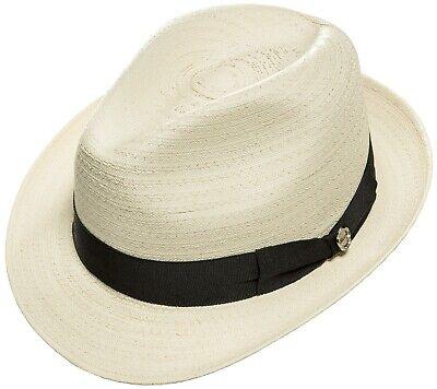 Sonnenhut Strohhut Herren Damen Havanna Bogart Panama »Sevin« Edel & Elegant NEU online kaufen