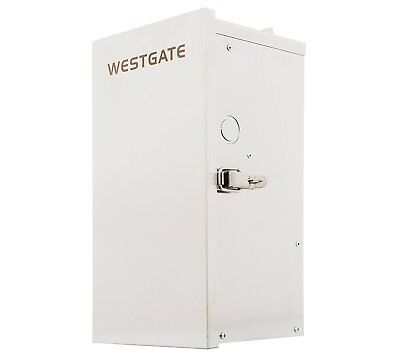 Westgate Led Stainless Steel Landscape Light