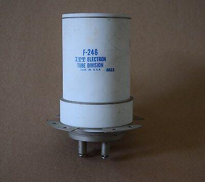 Aerovox Fan Motor