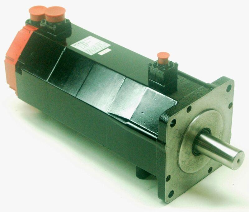 Fanuc A06B-0502-B201 Motors-AC Servo [PZ4]