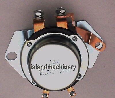 Komatsu Dozer Battery Relay 24v D31a-16d31a-17d31e-17d31e-20d31p-16