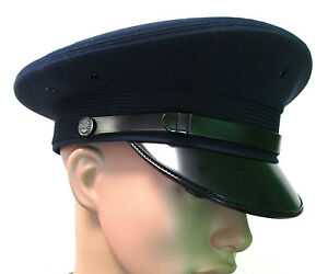 Genuine U.S. Air Force Service Cap - NEW Unissued Surplus - Size 7 3/8