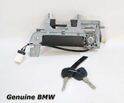New BMW E36 3-Series Drivers Front Left Door Handle Latch Keys 1992-1999 OEM
