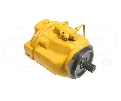 New Fits Cat Hydraulic Pump Gp 2442228 244-2228