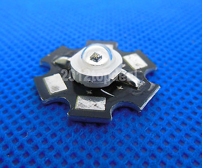 3W high powe 850nm Infrared LED Light IR led  for NIGHT VISION CAMERA light for sale  Shipping to Canada