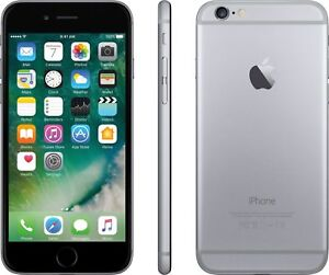 iPhone 6 Rogers 16GB