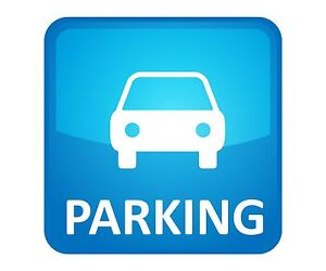 Downtown Parking - weekly and monthly rates