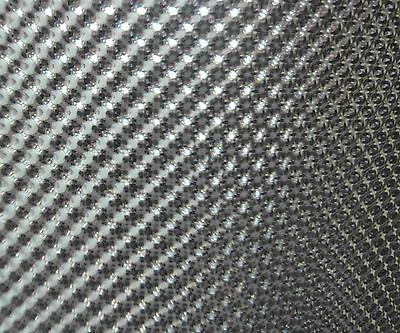 Embossed Aluminum Sheet - .025 X 24 X 48 Diamond Pattern Lot Of 2pcs