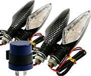 LED Motorcycle Indicators