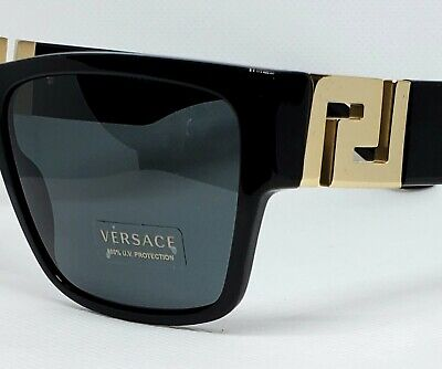 VERSACE SUNGLASSES MODEL  4296 with CLASSIC LOGO