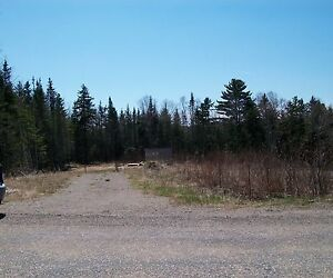 1 acre building lot not far from Grand Bay