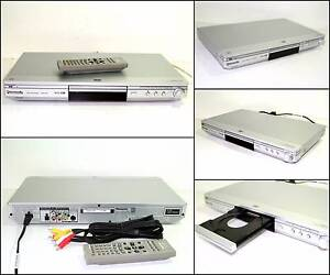 Panasonic DVD-S35 DVD CD VCD Player (Digital Output) Melville Melville Area Preview