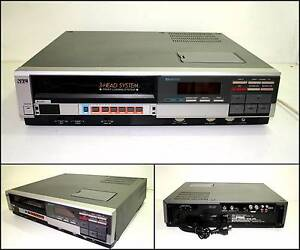 NEC N912A 3 Head System VHS VCR Tape Player (Faulty) Melville Melville Area Preview