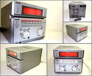 SONY STR-NX1 Mini AM FM Stereo Receiver (2 x 100W) Melville Melville Area Preview