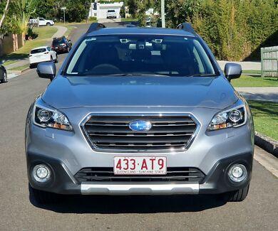 2016 Subaru Outback 3.6R Premium AWD Alexandra Headland Maroochydore Area Preview