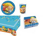 Bob the Builder Party Sets and Kits