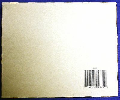 2009  US. Issued Mint set.  Still sealed in the box. Both P and D mint 36 coins