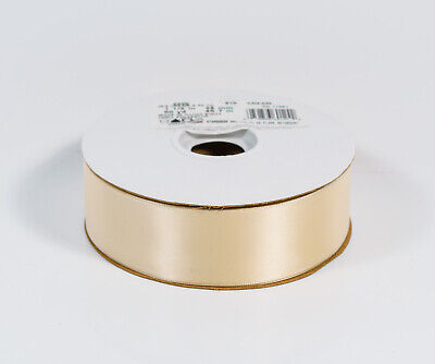 Offray 2205 Double Face Satin Craft Ribbon 1 1/2