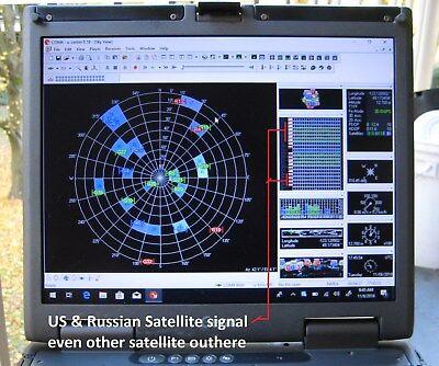Fully Rugged Getac B300-G5 Toughbook, i5-4300M@2.6ghz, 500gbSSD, Custom GPS