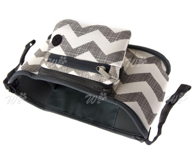 Baby Stroller Bag Storage Infant Carriage Pram Buggy Organizer Holder Waterproof