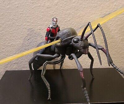 Marvel Legends infinite Ant man w/ Ant 3.75