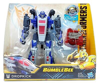 Transformers Bumblebee Nitro Series Dropkick Energon Igniters New by Hasbro