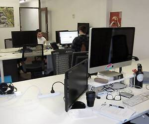 Private Office for 4 in Crows Nest Co-working Community Crows Nest North Sydney Area Preview