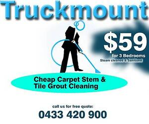 Best and Cheap Carpet Steam and Tile Grout Cleaning Moonee Ponds Moonee Valley Preview