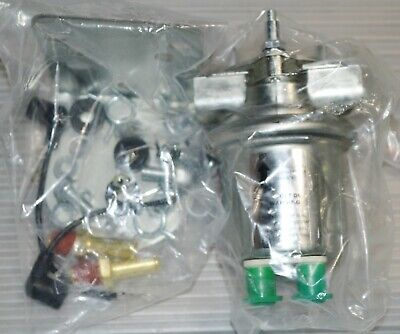 ONAN GENERATOR FUEL PUMP GAS or DIESEL SAME FIT AS ONAN 149-2267 ONAN 149267