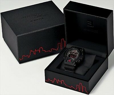 NEW CASIO G-Shock GD-X6900MNM x EMINEM 30th Anniversary Limited Edition Watch for sale  Shipping to United States