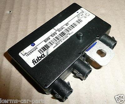 BMW E46 318 4Door 2001- Aerial Antenna Relay