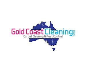 GC Cleaning Group - Bond Cleaning, Carpet & Pest Service. Gold Coast Region Preview