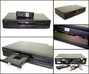 PIONEER DV-344 DVD CD VCD Player (Digital Output) Melville Melville Area Preview