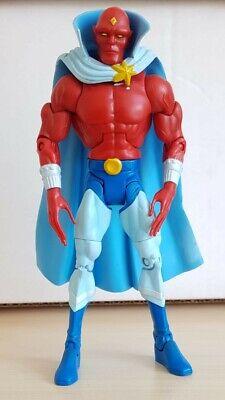 Jem Son of Saturn DC Universe Classics Action Figure RARE