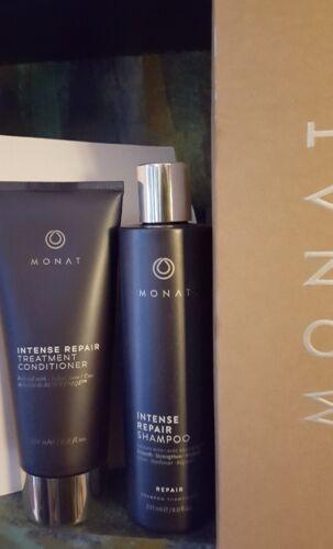 2 KIT IRT Intense Repair Treatment Shampoo Conditioner Monat